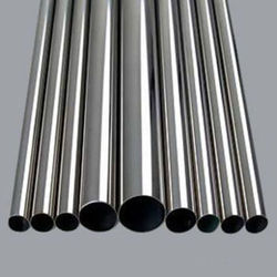 Stainless Steel 316N Pipes