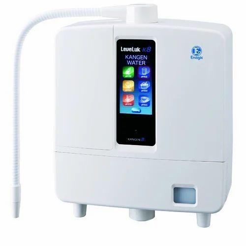 Water Purifier Machine Leveluk K8 Strong Kangen Water