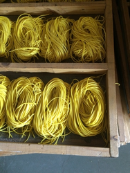 Dry Yellow  Noodles