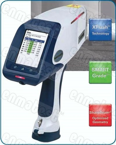 Handheld Xrf Handheld Xrf Spectrometer Manufacturer From