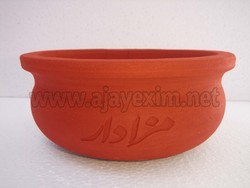 Indian Handmade Biryani Pot