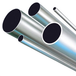 Duplex Steel Pipes