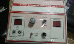 Super Deluxe Ultrasonic