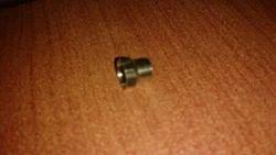 Aluminum Mixer Parts