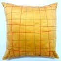Dupion Sofa Cushion