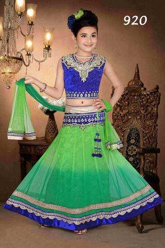 80aed4d75b255 Indian Readymade Garments For Kids at Rs 1690 /piece(s) | Kids Party ...