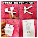 Wireless Bluetooth Airpods