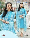 Lookwell Shaira Cotton Salwar Suits