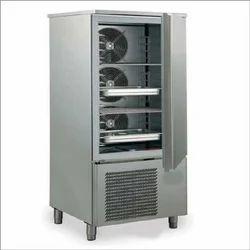Blast Chillers & Shock Freezers
