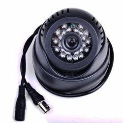 CCTV Camera With DVR