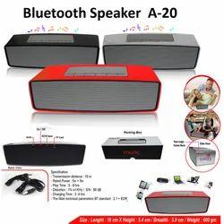 Bluetooth Speaker - New