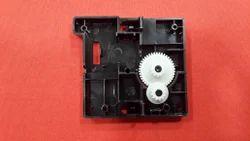 HP M1005 Scanner Bracket Gear Box