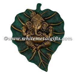 Ganesh Leaf New