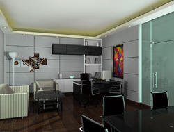 Office Architecture Services
