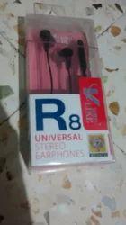 R8 Universal Handsfree