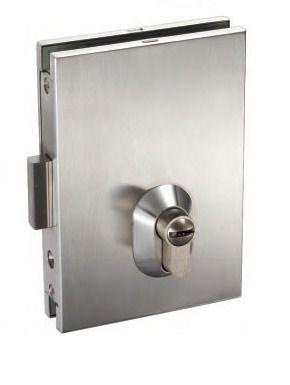 Enox Glass Door Lock EPF 775  sc 1 st  IndiaMART & Enox Glass Door Lock Epf 775 at Rs 7400 /pack | Glass Door Locking ...