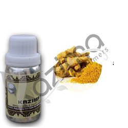 KAZIMA Turmeric Oil - 100% Pure, Natural