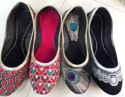 Jaipuri Belly Shoes