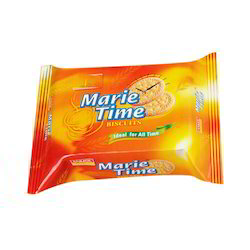 Marie Time Biscuit
