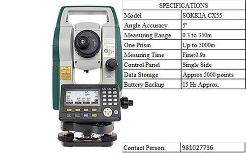 sokkia total station set 1x at rs 260000 piece tagore garden rh indiamart com