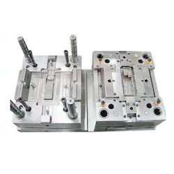 Plastic Injection Moulds Welding