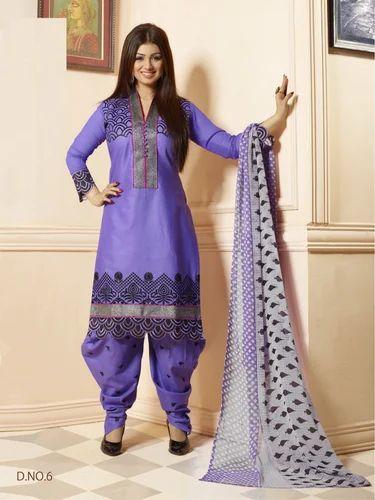 f7066eeafd Ladies Designer Punjabi Suits at Rs 605 /piece(s)   Punjabi Suits ...
