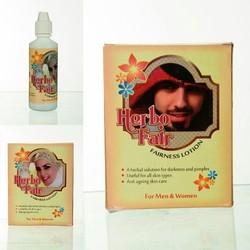 Sunnah Enterprises Herbo Fair Fairness Lotion, for Personal, Packaging Size: 100 Ml