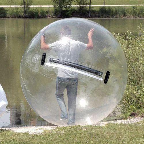 Transparent Water Ball