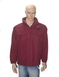 Men Promotional Jacket
