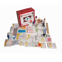 St Johns First Aid Kit M4