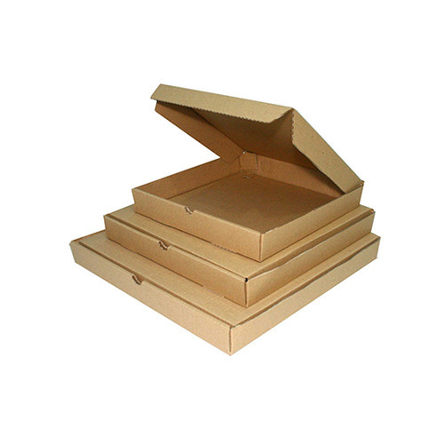 Pizza Boxes 10 Inch Pizza Box Manufacturer From Thane