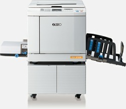 Riso SF5330 Digital Duplicator A3 Copy Printer Dealer