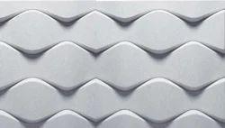 Decorative Texture Panel