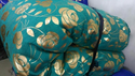 Bangolari Foil Fabrics