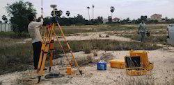 Soil Investigation Survey Service