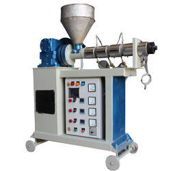 Zebra Coating Garden Pipe Making Machine