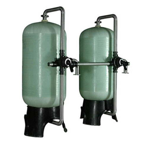 Pressure Sand Filter, 2000-3000 And >4000