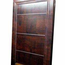 Coated Sintex PVC Door, For Bathroom, Interior