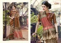 Printed Contemporary Sarees