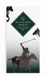 All Things Polo Chocolate Bar
