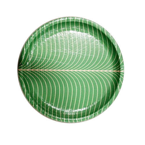 Buffet Paper Plate  sc 1 st  IndiaMART & Buffet Paper Plate at Rs 2 /piece | Disposable Paper Plate | ID ...