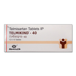 Telmikind Tablet