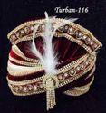 Wedding Turban For Grooms