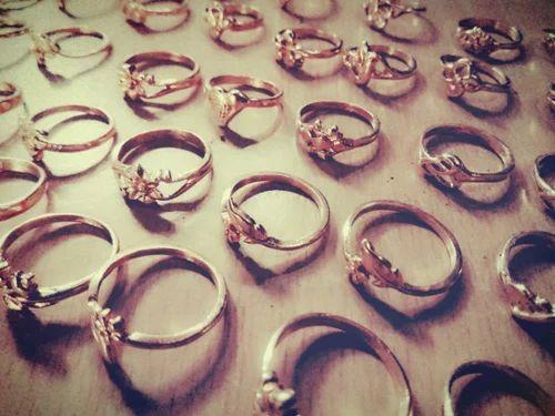 e Gram Gold Rings Gold & Gold Jewellery