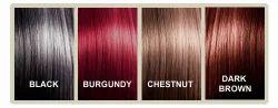Ncc Hair Color