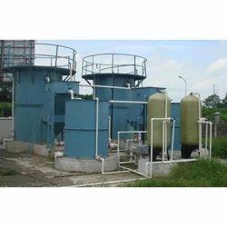 Effluent Water Treatment Plant