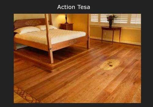 Action Tesa Wooden Flooring At Rs 80 Square Feet Sohna Road