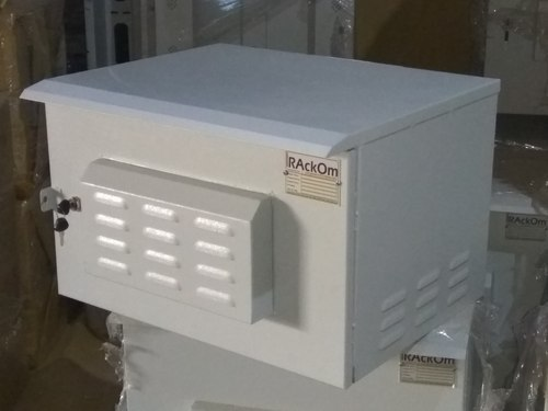 Outdoor Cabinet Ip55 6u At Rs 10900 Piece Outdoor