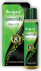 Samvridhi Hair Oil