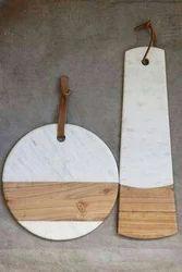 Handicraft Pizza Board